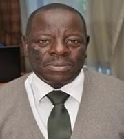 Mr. Isaac Mubarak Ngobya