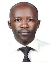 Mr. David Nyamuyonjo