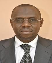 Prof. Mohammed Ngoma (PhD)