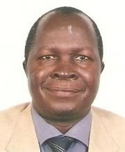 Mr. Daniel Waiswa Kimuda