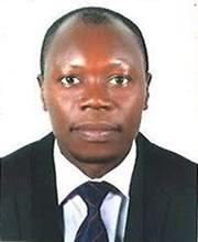 Mr. Mugisha Moses Okwera