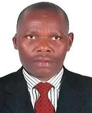 Mr. Muhammed Ngiya