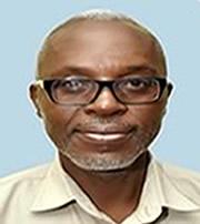 Mr. James Mwesigye