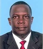 Dr. Tom Okia Okurut (PhD)