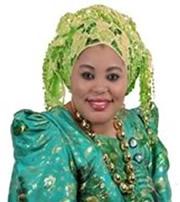 Ms. Shifrah Lukwago