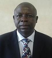 Mr. William Ndoleriire